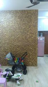 Gallery Cover Image of 1000 Sq.ft 2 BHK Independent Floor for rent in Basaveshwara Nagar for 20000