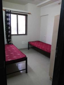 Bedroom Image of Boys PG in Thane West