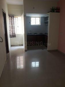 Gallery Cover Image of 650 Sq.ft 1 BHK Apartment for rent in Thavarekere for 14000