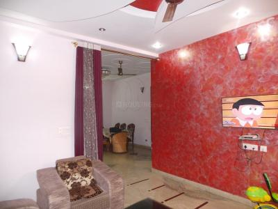 Gallery Cover Image of 1600 Sq.ft 3 BHK Independent Floor for buy in Shastri Nagar for 7600000