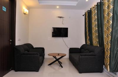 Living Room Image of Mathur House Sushant Lok Ugf in Sushant Lok I