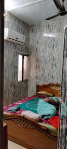 Bedroom Image of PG 4195208 Girgaon in Girgaon