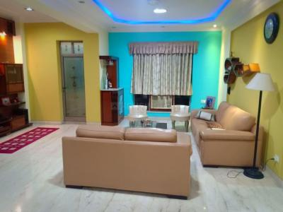 Gallery Cover Image of 7500 Sq.ft 5 BHK Villa for rent in Salt Lake City for 90000