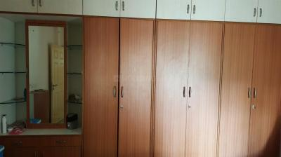 Gallery Cover Image of 1020 Sq.ft 2 BHK Apartment for rent in Appaswamy Springs Apartment, Thiruvanmiyur for 28000