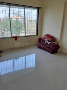 Gallery Cover Image of 565 Sq.ft 1 BHK Apartment for rent in Borivali West for 22000