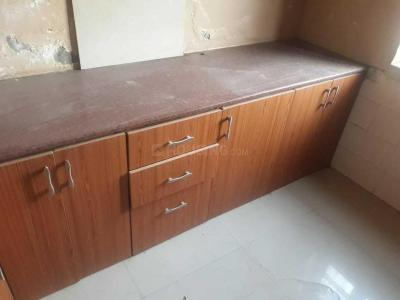Kitchen Image of 1400 Sq.ft 4 BHK Villa for buy in Khema-Ka-Kuwa for 6000000
