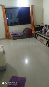 Gallery Cover Image of 650 Sq.ft 1 BHK Independent Floor for rent in Rahatani for 10000