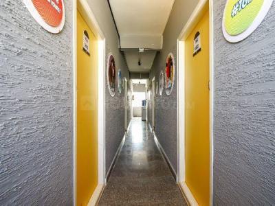 Passage Image of Stanza Living York House in Yelahanka