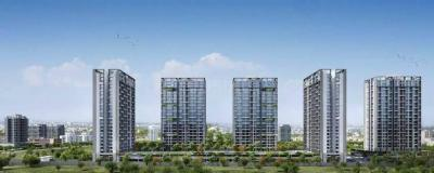 Gallery Cover Image of 2350 Sq.ft 4 BHK Apartment for buy in Wakad for 19000000