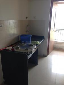 Gallery Cover Image of 798 Sq.ft 3 BHK Apartment for rent in Dombivli East for 17000