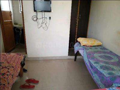 Bedroom Image of New Shiva PG in Ejipura