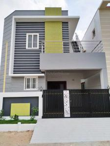 Gallery Cover Image of 1700 Sq.ft 3 BHK Independent House for buy in Nehru Nagar West for 7500000