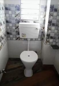 Common Bathroom Image of Dream House PG in Bhatenda