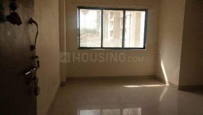 Gallery Cover Image of 384 Sq.ft 1 RK Apartment for rent in Haware Haware Citi, Kasarvadavali, Thane West for 8000