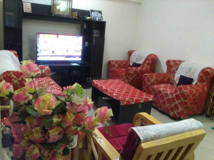 Living Room Image of Miss Bhaskaran PG in Nagasandra