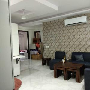 Gallery Cover Image of 950 Sq.ft 2 BHK Independent Floor for buy in Sector 14 for 6840000