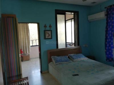 Bedroom Image of PG 4034887 Haji Ali in Haji Ali
