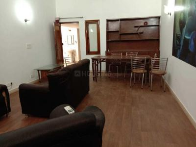 Gallery Cover Image of 1800 Sq.ft 2 BHK Independent Floor for rent in  RWA Greater Kailash 1 Block S, Greater Kailash I for 50000