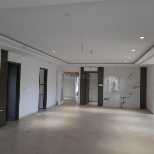 Hall Image of 3300 Sq.ft 4 BHK Independent Floor for buy in Brigade No 7, Banjara Hills for 50000000