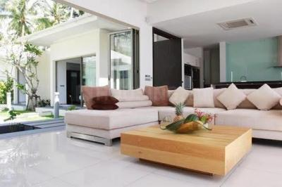 Gallery Cover Image of 3200 Sq.ft 4 BHK Independent House for buy in Veliyannur for 20000000