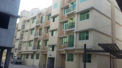 Gallery Cover Image of 503 Sq.ft 2 BHK Apartment for buy in Karjat for 1750000
