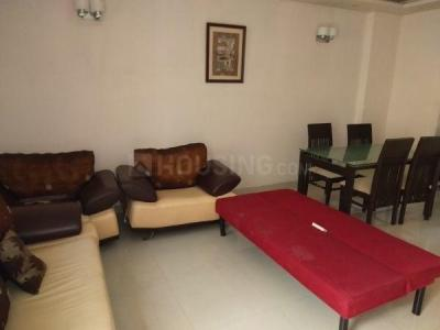 Gallery Cover Image of 2250 Sq.ft 2 BHK Independent House for buy in Sainik Farm for 34000000