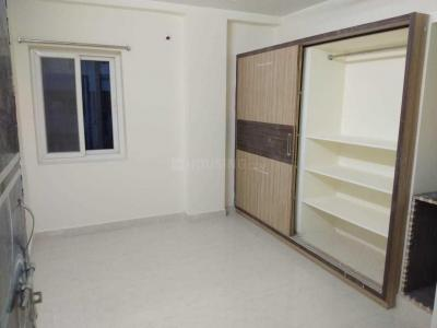 Gallery Cover Image of 500 Sq.ft 1 BHK Apartment for rent in Hafeezpet for 12000