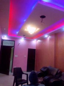 Gallery Cover Image of 630 Sq.ft 2 BHK Independent Floor for buy in Baprola for 1700000
