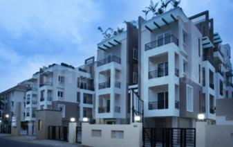 Gallery Cover Image of 670 Sq.ft 1 BHK Apartment for buy in Doshi Euphoria, Perungudi for 4900000