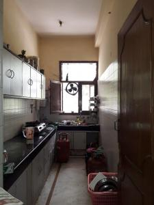 Kitchen Image of PG 3885105 Sector 23 in Sector 23