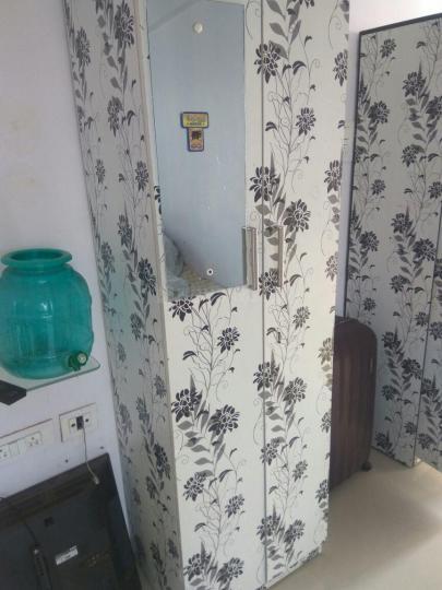 Bedroom Image of PG 4271905 Jogeshwari East in Jogeshwari East