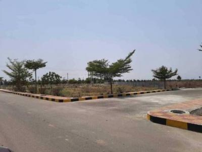 184 Sq.ft Residential Plot for Sale in Shamirpet, Hyderabad