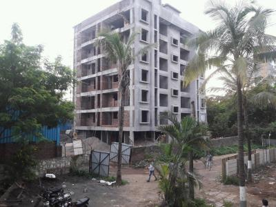 Gallery Cover Image of 950 Sq.ft 2 BHK Apartment for buy in AV Essenseia Towers , Kondhwa for 5200000
