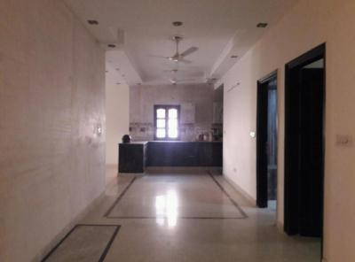Gallery Cover Image of 2750 Sq.ft 3 BHK Independent Floor for rent in Jasola Vihar for 75000