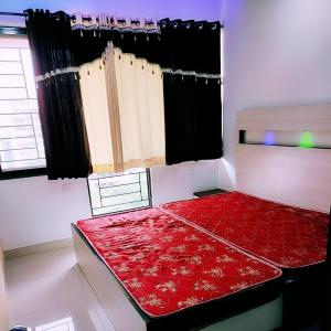 Gallery Cover Image of 890 Sq.ft 2 BHK Apartment for rent in Nanded for 16000