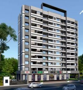 Gallery Cover Image of 838 Sq.ft 1 BHK Apartment for buy in Mundhwa for 5430100