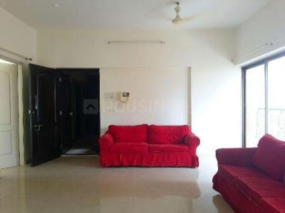 Living Room Image of 2100 Sq.ft 4 BHK Apartment for buy in Colaba for 190000000