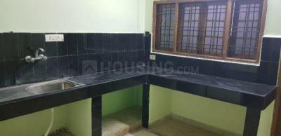 Kitchen Image of Orange Impressions in Kondapur
