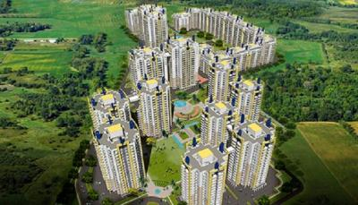 Gallery Cover Image of 1303 Sq.ft 2 BHK Apartment for rent in RPS Savana, Sector 88 for 14000