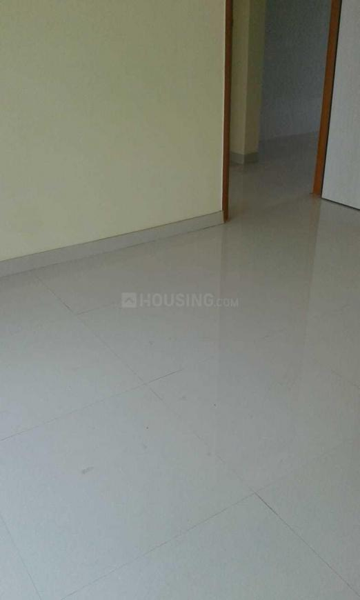 Living Room Image of 1000 Sq.ft 2 BHK Apartment for rent in Kalyan West for 15500