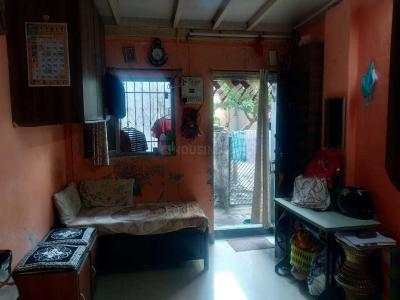 Gallery Cover Image of 220 Sq.ft 1 RK Independent House for rent in Kanjurmarg East for 10000