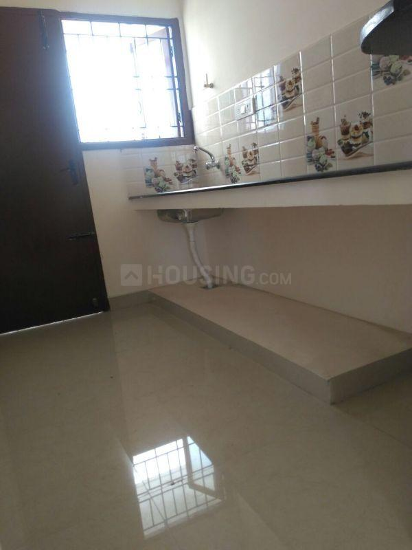 Kitchen Image of 750 Sq.ft 2 BHK Independent House for buy in Padapai for 3500000