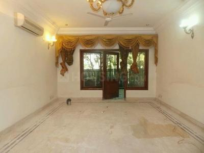 Gallery Cover Image of 2200 Sq.ft 4 BHK Independent Floor for buy in Vasant Vihar for 55000000