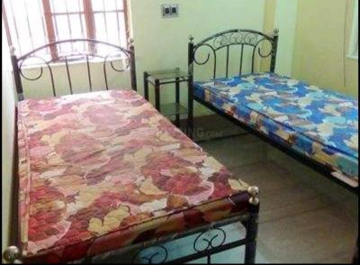 Bedroom Image of Chaudhary Girls PG in Rajarhat
