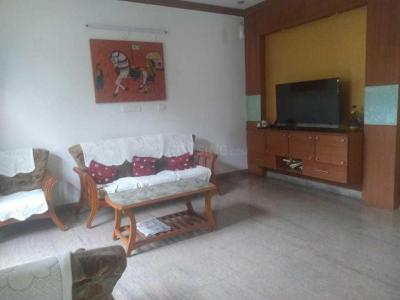 Gallery Cover Image of 2600 Sq.ft 3 BHK Independent House for rent in HSR Layout for 48000