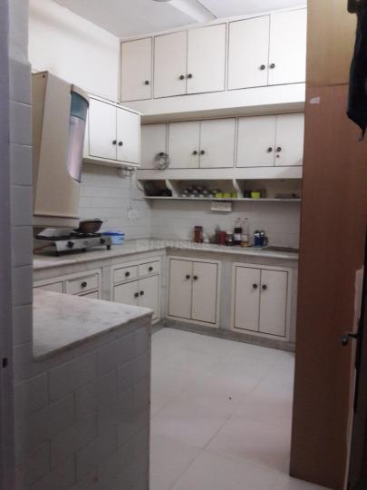 Kitchen Image of PG 3885257 Sarita Vihar in Sarita Vihar
