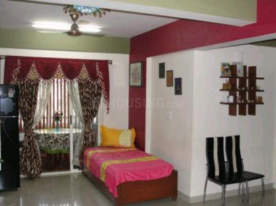 Gallery Cover Image of 1293 Sq.ft 2 BHK Apartment for rent in Ganga Heights, HBR Layout for 25000