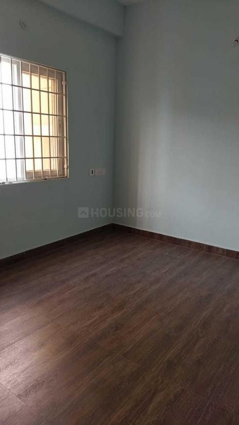 Bedroom Image of 941 Sq.ft 3 BHK Apartment for rent in Chromepet for 13000