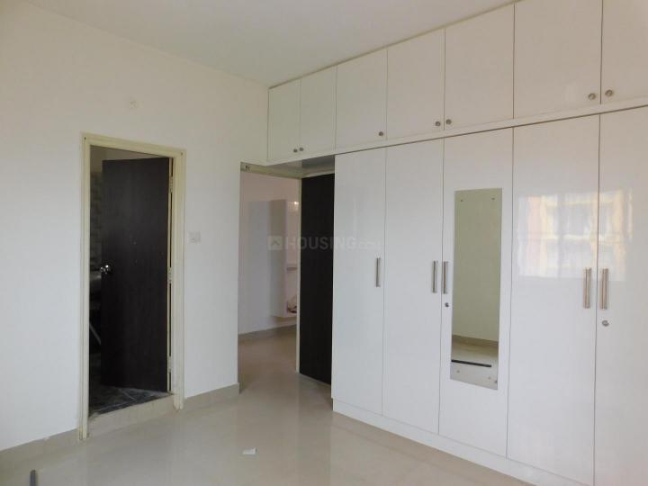 Bedroom Image of 1340 Sq.ft 3 BHK Apartment for rent in Battarahalli for 22000