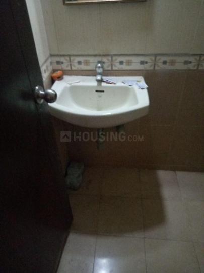 अंधेरी वेस्ट में गणेश पी जी कंसलटेंसी अंधेरी वेस्ट के बाथरूम की तस्वीर